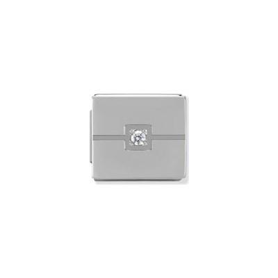 modulaire unisex bijoux Nomination Composable 230302/02