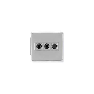 modulaire unisex bijoux Nomination Composable 230302/07