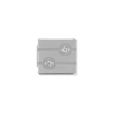 modulaire unisex bijoux Nomination Composable 230302/08