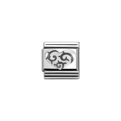modulaire unisex bijoux Nomination Composable 330101/01