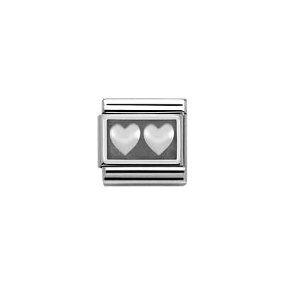 modulaire unisex bijoux Nomination Composable 330102/02
