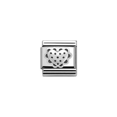 modulaire unisex bijoux Nomination Composable 330103/06
