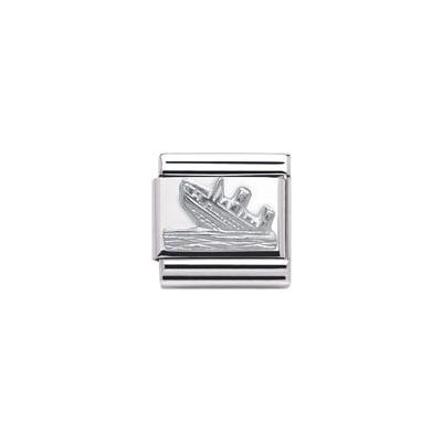 modulaire unisex bijoux Nomination Composable 330190/01
