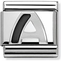 modulaire unisex bijoux Nomination Composable 330201/01