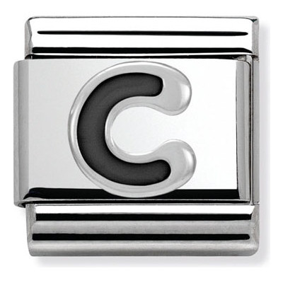 modulaire unisex bijoux Nomination Composable 330201/03