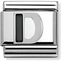 modulaire unisex bijoux Nomination Composable 330201/04