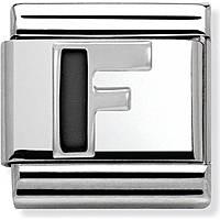 modulaire unisex bijoux Nomination Composable 330201/06