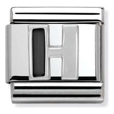 modulaire unisex bijoux Nomination Composable 330201/08