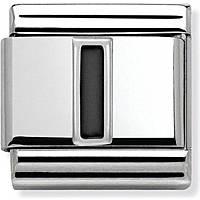 modulaire unisex bijoux Nomination Composable 330201/09