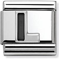 modulaire unisex bijoux Nomination Composable 330201/12