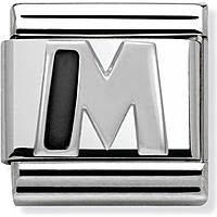 modulaire unisex bijoux Nomination Composable 330201/13