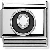 modulaire unisex bijoux Nomination Composable 330201/15