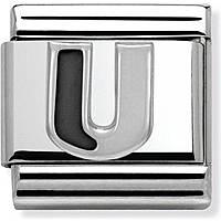modulaire unisex bijoux Nomination Composable 330201/21