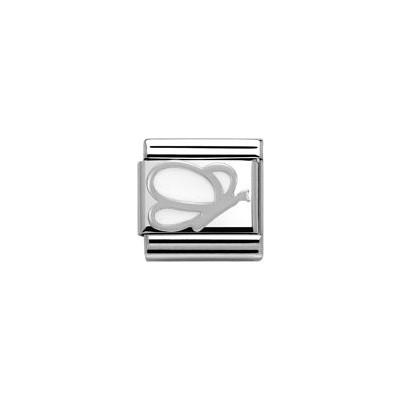 modulaire unisex bijoux Nomination Composable 330202/02