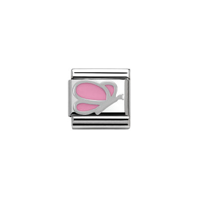 modulaire unisex bijoux Nomination Composable 330202/03