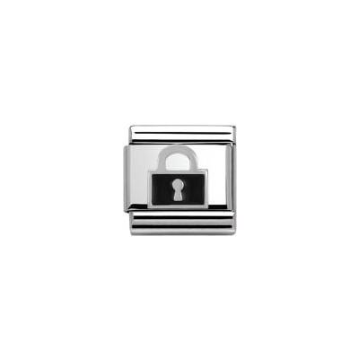 modulaire unisex bijoux Nomination Composable 330202/06