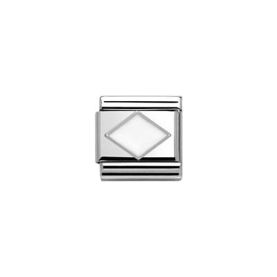 modulaire unisex bijoux Nomination Composable 330202/09