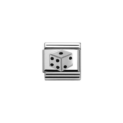 modulaire unisex bijoux Nomination Composable 330202/11