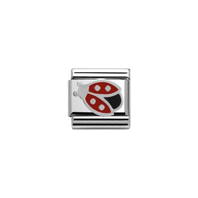 modulaire unisex bijoux Nomination Composable 330202/15