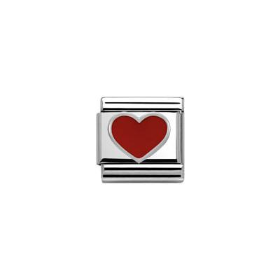 modulaire unisex bijoux Nomination Composable 330202/17