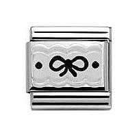 modulaire unisex bijoux Nomination Composable 330203/01