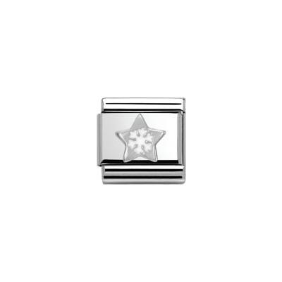 modulaire unisex bijoux Nomination Composable 330204/01