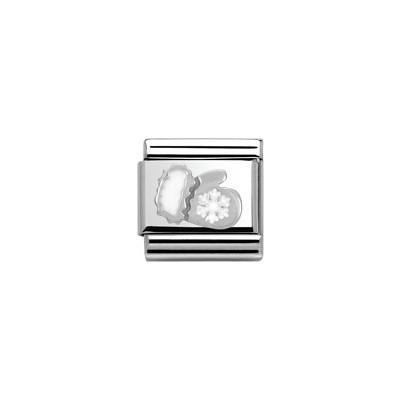 modulaire unisex bijoux Nomination Composable 330204/03