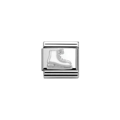 modulaire unisex bijoux Nomination Composable 330204/04
