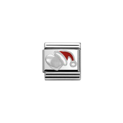 modulaire unisex bijoux Nomination Composable 330204/05