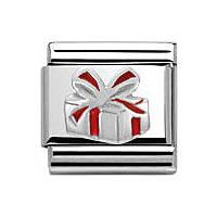 modulaire unisex bijoux Nomination Composable 330204/06