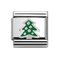 modulaire unisex bijoux Nomination Composable 330204/08