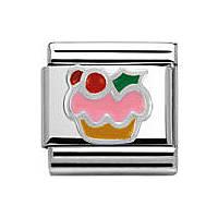 modulaire unisex bijoux Nomination Composable 330204/10