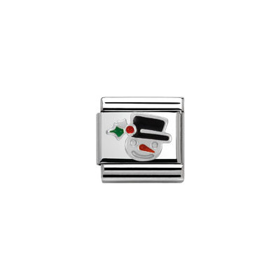 modulaire unisex bijoux Nomination Composable 330204/11