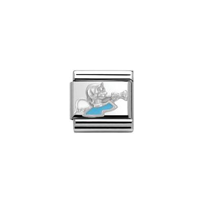modulaire unisex bijoux Nomination Composable 330204/12