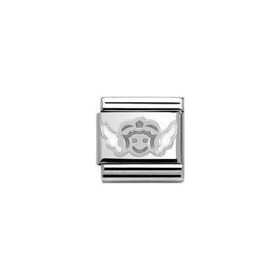 modulaire unisex bijoux Nomination Composable 330204/14