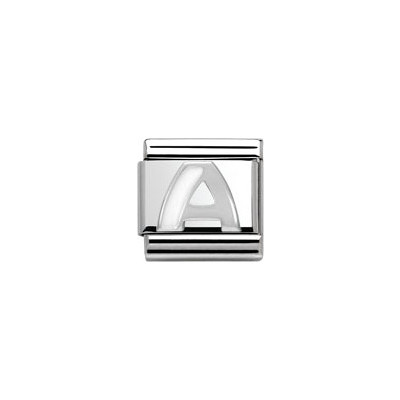 modulaire unisex bijoux Nomination Composable 330205/01