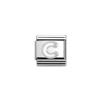 modulaire unisex bijoux Nomination Composable 330205/03