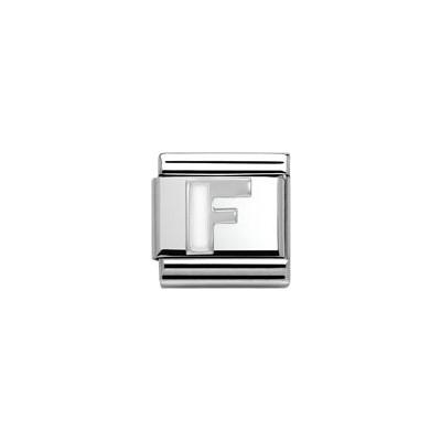 modulaire unisex bijoux Nomination Composable 330205/06