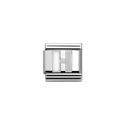 modulaire unisex bijoux Nomination Composable 330205/08