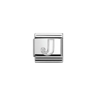 modulaire unisex bijoux Nomination Composable 330205/10