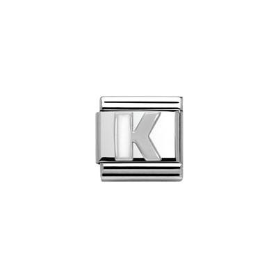 modulaire unisex bijoux Nomination Composable 330205/11