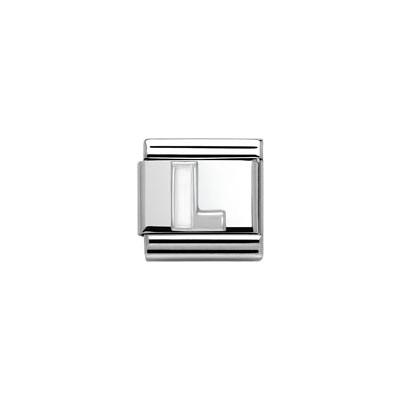 modulaire unisex bijoux Nomination Composable 330205/12