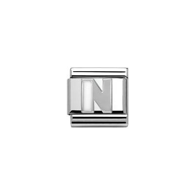 modulaire unisex bijoux Nomination Composable 330205/14
