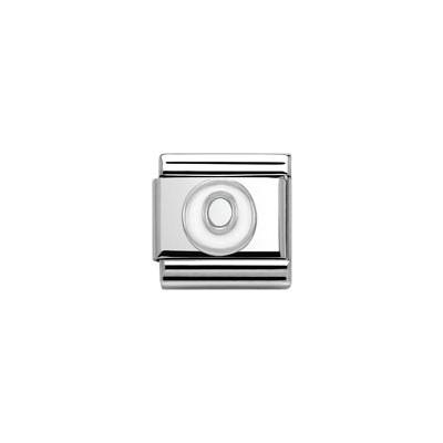 modulaire unisex bijoux Nomination Composable 330205/15