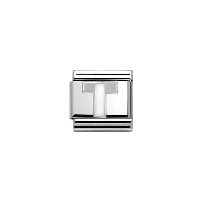 modulaire unisex bijoux Nomination Composable 330205/20
