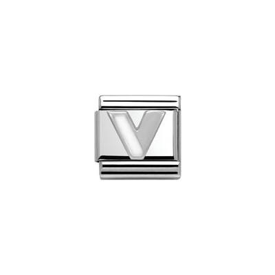 modulaire unisex bijoux Nomination Composable 330205/22