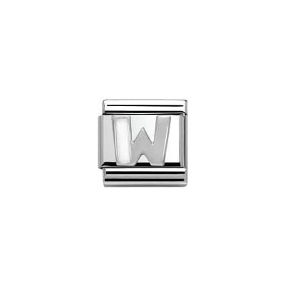 modulaire unisex bijoux Nomination Composable 330205/23