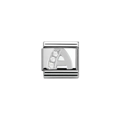 modulaire unisex bijoux Nomination Composable 330301/01