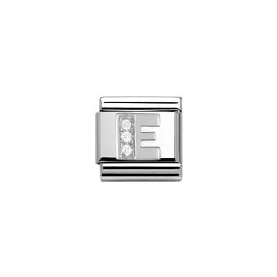 modulaire unisex bijoux Nomination Composable 330301/05