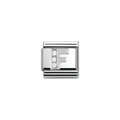modulaire unisex bijoux Nomination Composable 330301/06